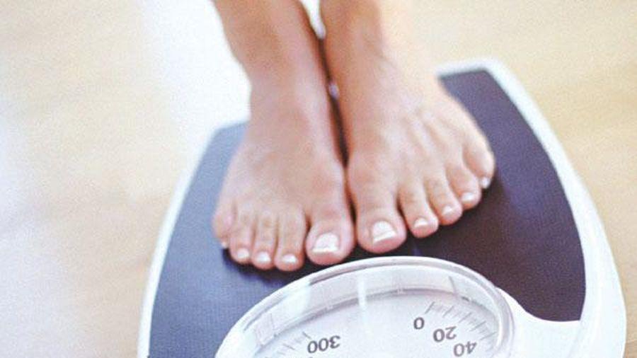 Điều cần biết để duy trì cân nặng