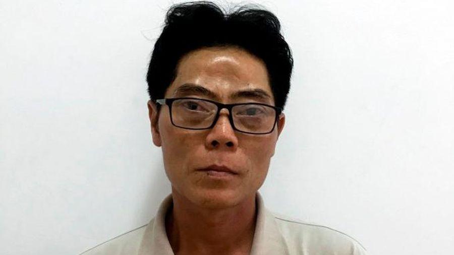 Bắt giữ nghi phạm trong vụ bé gái 5 tuổi tử vong bên gò đất