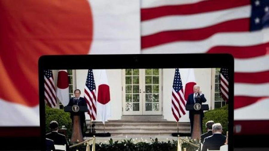 Mỹ - Nhật tăng cường liên thủ đối phó, Trung Quốc cảnh báo 'chỉ làm tổn thương chính họ'