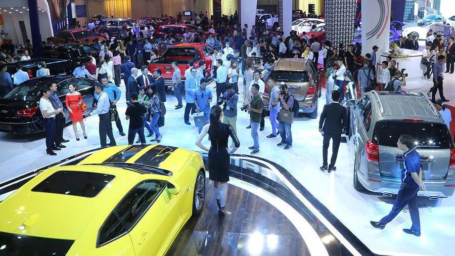 Những mẫu xe ô tô bán chạy nhất từng phân khúc quý 1/2021