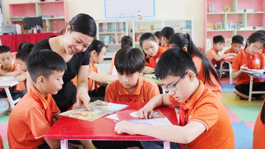 Ngày sách và Văn hóa đọc Việt Nam: Lan tỏa tình yêu sách