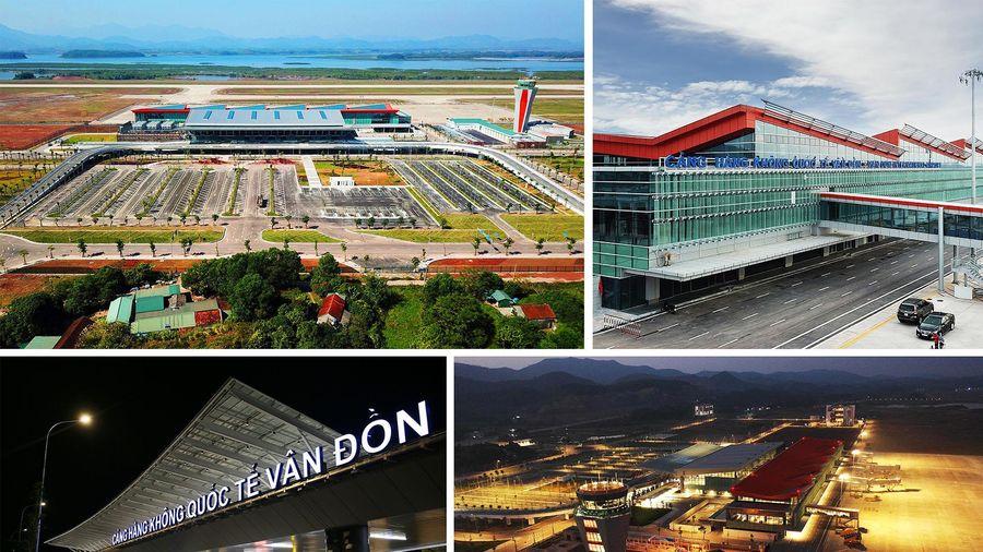 Vân Đồn: Đầu tư hạ tầng phục vụ du lịch