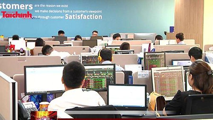 Lộ trình sắp xếp lại thị trường cổ phiếu, trái phiếu và phái sinh
