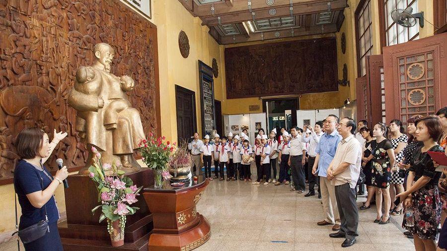 Thái Nguyên đăng cai chương trình du lịch 'Qua những miền di sản Việt Bắc'