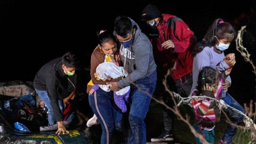 Những kẻ đứng sau đường dây bán 'giấc mơ Mỹ' ở Mexico