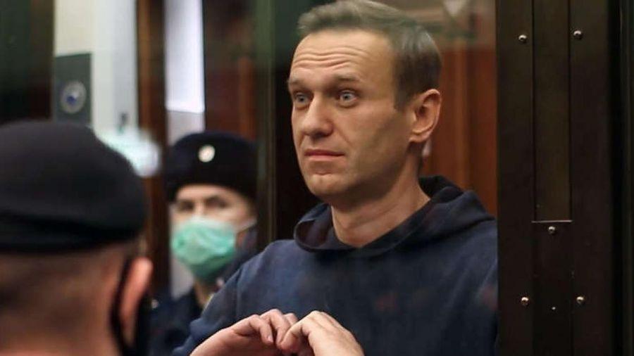 Mỹ và EU tiếp tục cảnh báo Nga về vấn đề Navalny