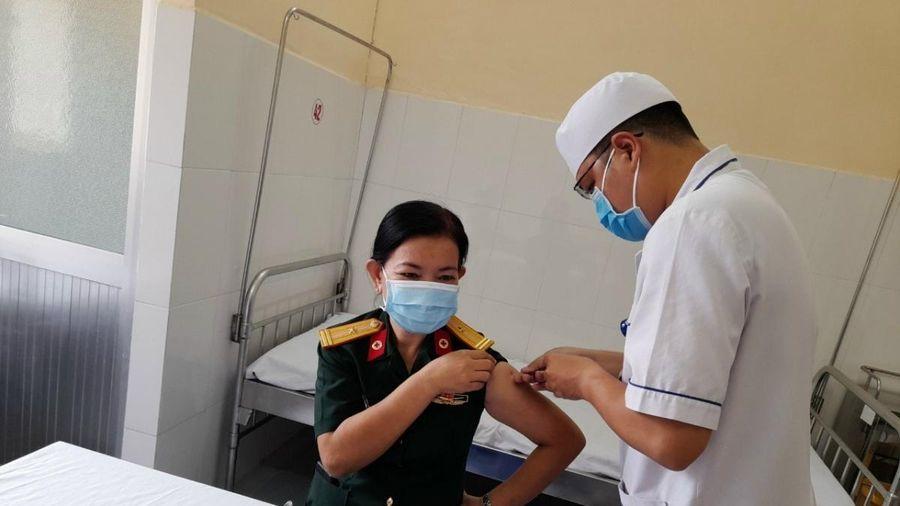 Bến Tre vẫn còn 11/18 bệnh nhân dương tính với SARS-CoV-2