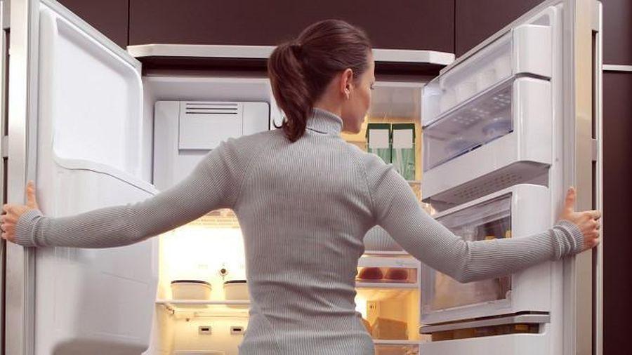8 sai lầm khi dùng tủ lạnh gây tốn điện 'khủng khiếp'