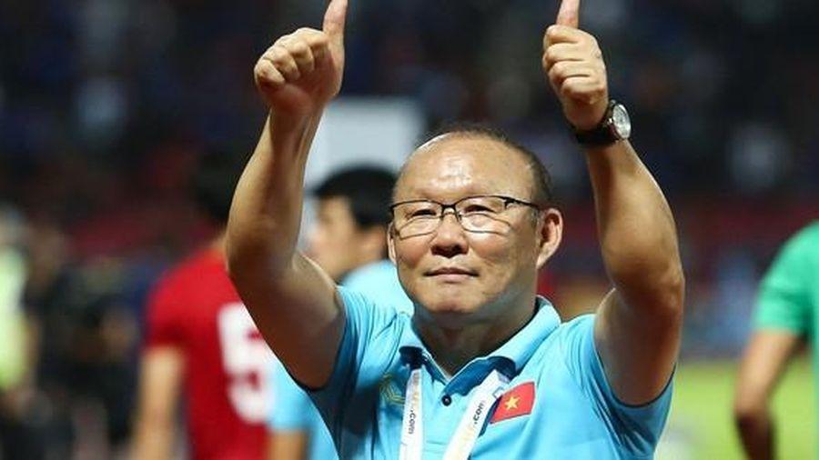 HAGL thắng 'nghẹt thở' trước Hà Nội FC, HLV Park Hang-seo tìm được 2 gương mặt sáng giá