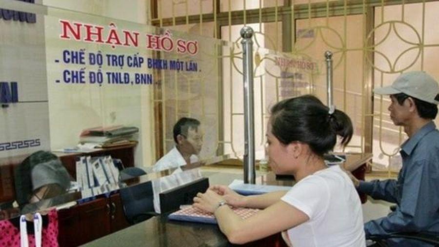 Người lao động nào định nhận BHXH một lần hãy nghe chuyên gia phân tích thiệt hại