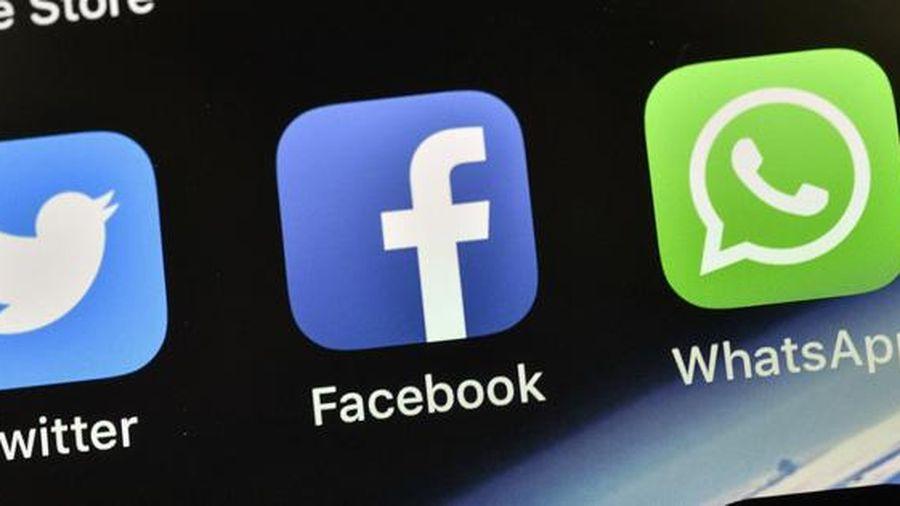 Tham vọng của 'các gã khổng lồ công nghệ' bị hạn chế từ quy định chống độc quyền