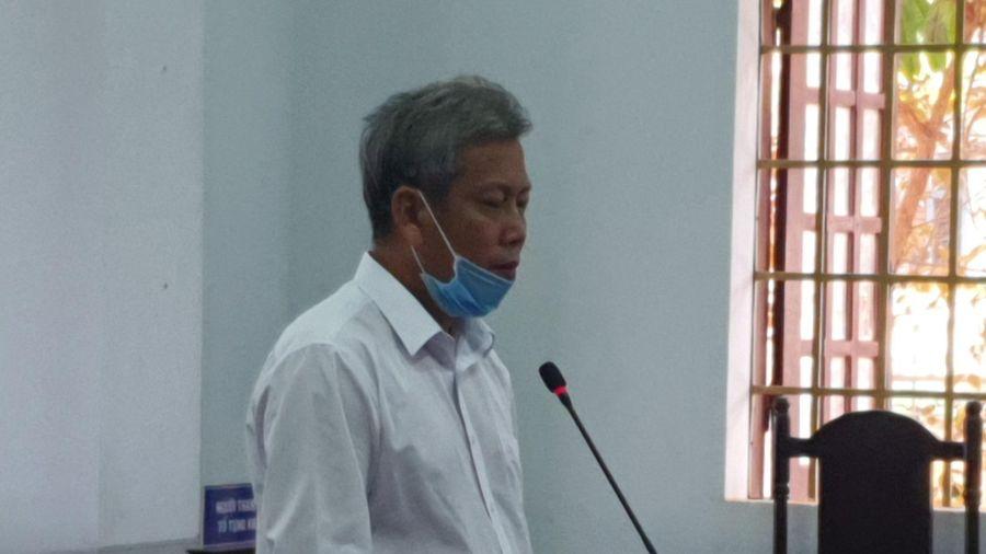 Tòa trả hồ sơ điều tra bổ sung vụ 'đại gia' Trịnh Sướng và 38 bị cáo