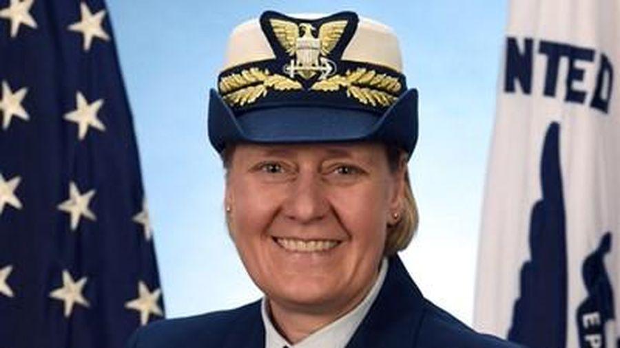 Tổng thống Mỹ đề cử Phó tư lệnh Lực lượng bảo vệ bờ biển Mỹ
