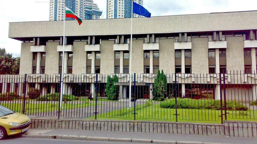 Sau khi trả đũa Mỹ và Czech, Nga lại trục xuất nhà ngoại giao Bulgaria