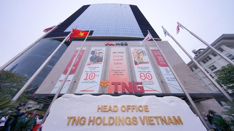 25 năm TNG Holdings Vietnam: Cây đại thụ được ươm mầm bởi tình yêu
