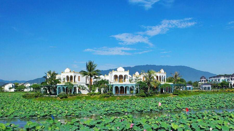 Gợi ý địa điểm du lịch lý tưởng 1 ngày dịp nghỉ Giỗ Tổ Hùng Vương