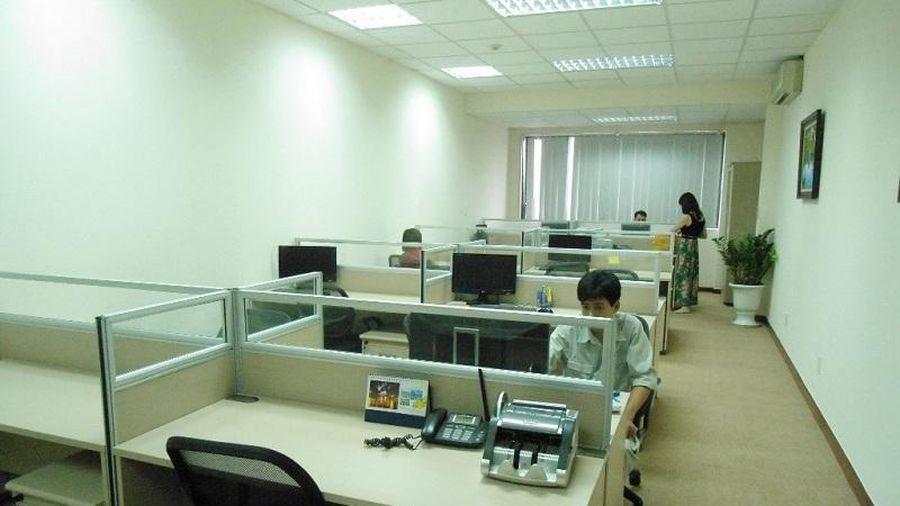 Hà Nội: Phân khúc văn phòng cho thuê tăng giá