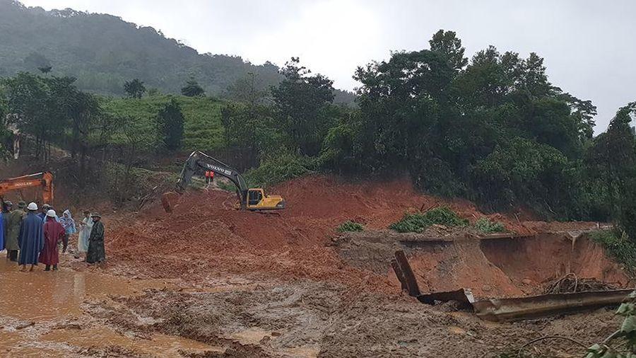 Quảng Trị: Hơn 730 tỷ đồng di dời 11.000 dân khỏi vùng sạt lở