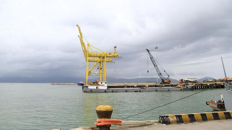 Đà Nẵng tìm phương án nhận chìm 200.000m3 vật chất khi nạo vét cảng Tiên Sa