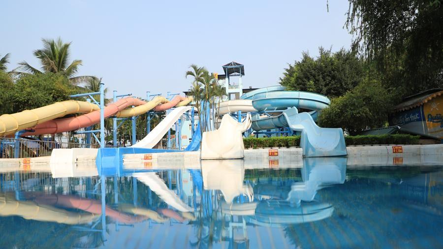 'Chào hè 2021 - Ngày hội mở cửa Công viên Nước Hồ Tây'
