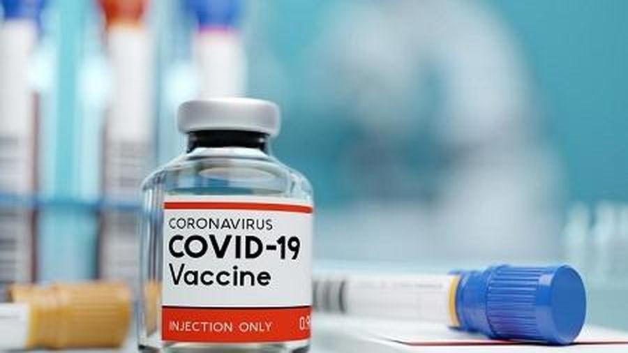 Tiêm chủng COVID-19 tại Việt Nam được triển khai ở cấp độ an toàn cao nhất