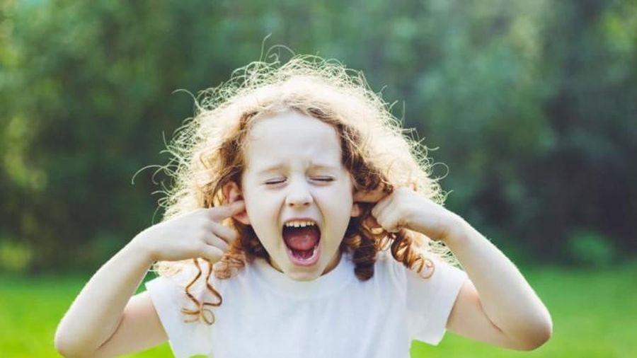 Chuyên gia gợi ý cách xua tan cơn giận ở trẻ