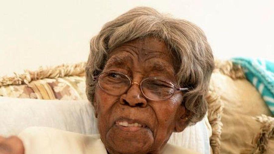Người sống thọ nhất nước Mỹ qua đời: Gần 116 năm cuộc đời với 288 hậu duệ