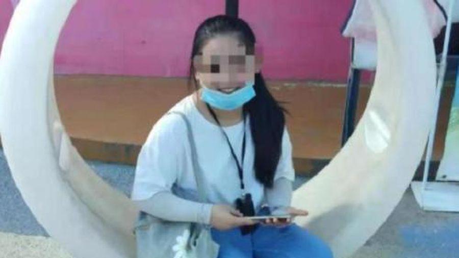 Đau lòng nữ sinh tiểu học nhảy lầu tự tử từ sau khi bị giáo viên nghi ăn cắp tiền