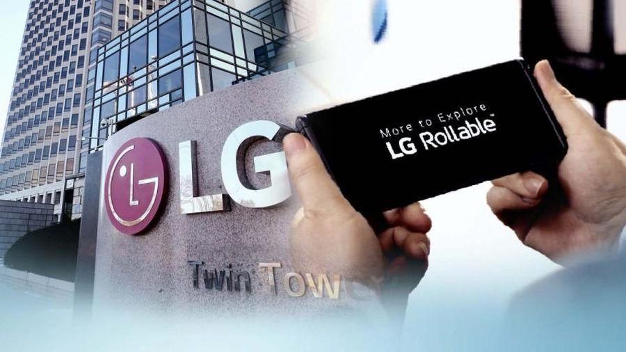 LG sẽ sử dụng dây chuyền điện thoại thông minh tại Việt Nam làm đồ gia dụng