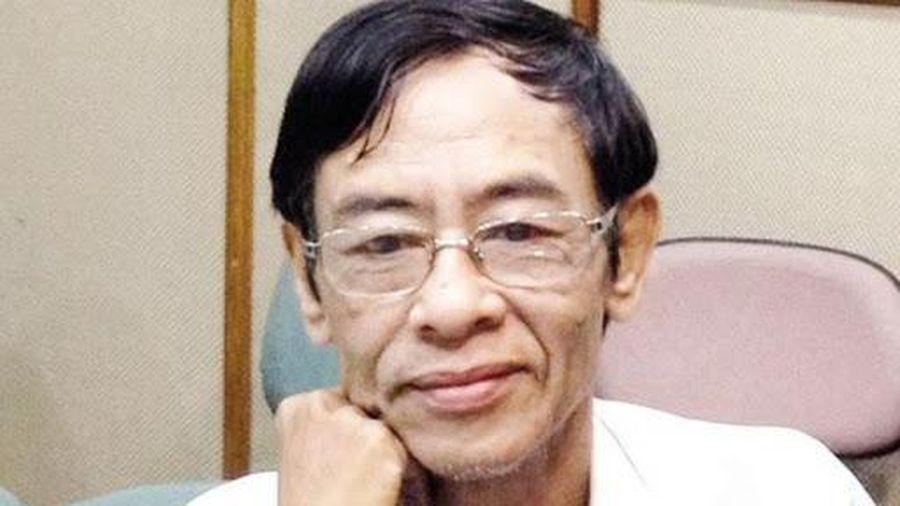 Nhà thơ Trần Nhương: Hoàng Nhuận Cầm tử tế, chân thành