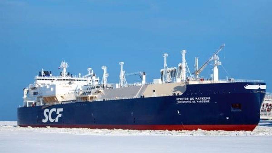 Đối thủ nặng ký nhất của Gazprom lại từ trong nước Nga