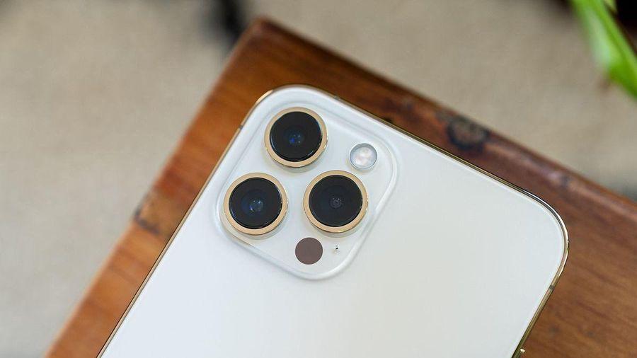 iPhone 14 sẽ có camera khủng 48 MP