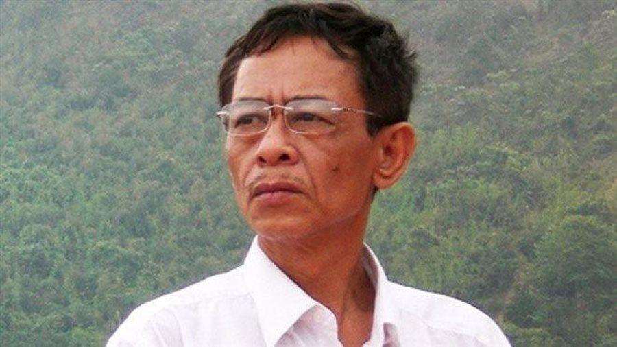 'Bác sĩ hoa súng' Hoàng Nhuận Cầm đột ngột qua đời