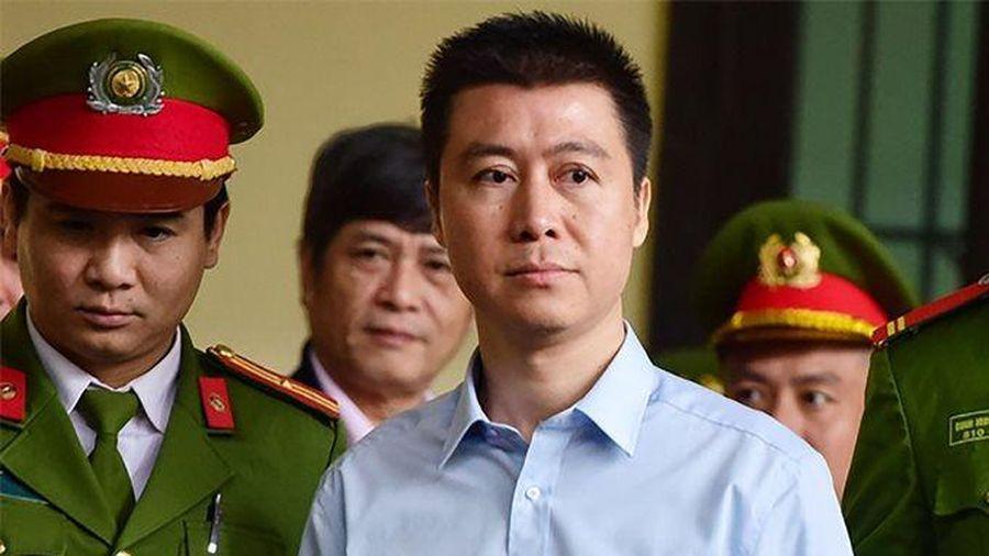 TAND tỉnh Quảng Ninh lý giải việcPhan Sào Nam được giảm thời gian chấp hành án phạt tù