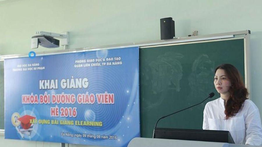 Trưởng phòng Giáo dục ở Đà Nẵng bị kỷ luật