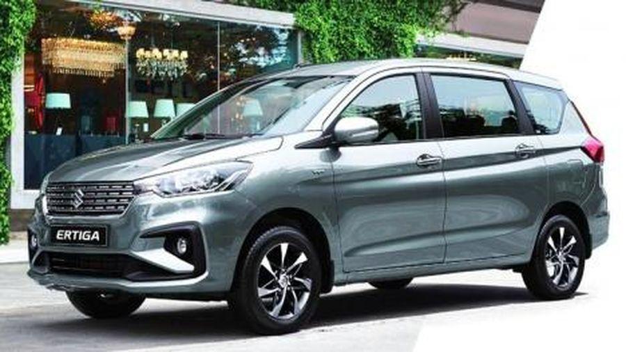 Chiếc ô tô 7 chỗ đẹp long lanh này đang giảm giá tới 60 triệu đồng/chiếc tại Việt Nam