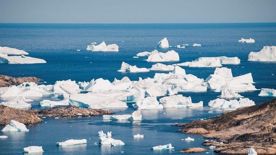 Suy thoái kinh tế không thể cản trở các tác nhân gây biến đổi khí hậu