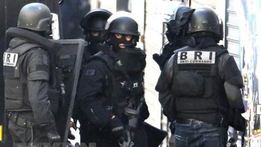 Lực lượng an ninh ở Pháp đối mặt tình trạng bạo lực ngày càng tăng