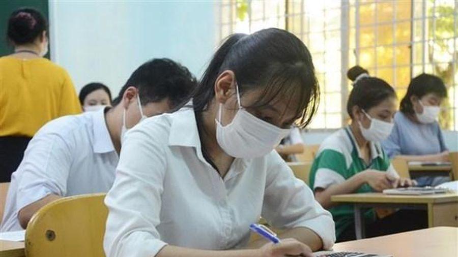 Thành phố Hồ Chí Minh tuyển gần 68.000 chỉ tiêu vào lớp 10 công lập