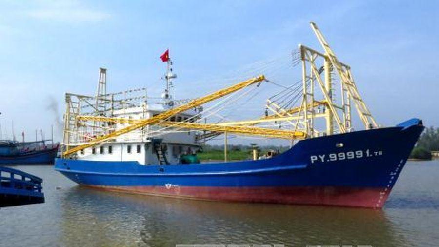 Rà soát đánh giá hiệu quả hoạt động thực tế của các tàu Nghị định 67