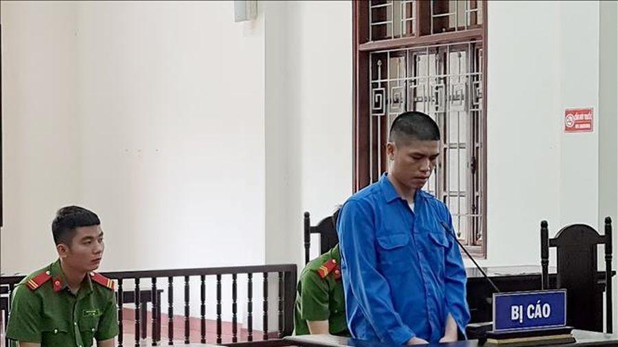 27 năm tù giam cho đối tượng vận chuyển và tàng trữ ma túy