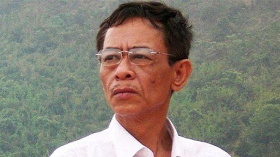 Nhà thơ Hoàng Nhuận Cầm qua đời tại nhà riêng