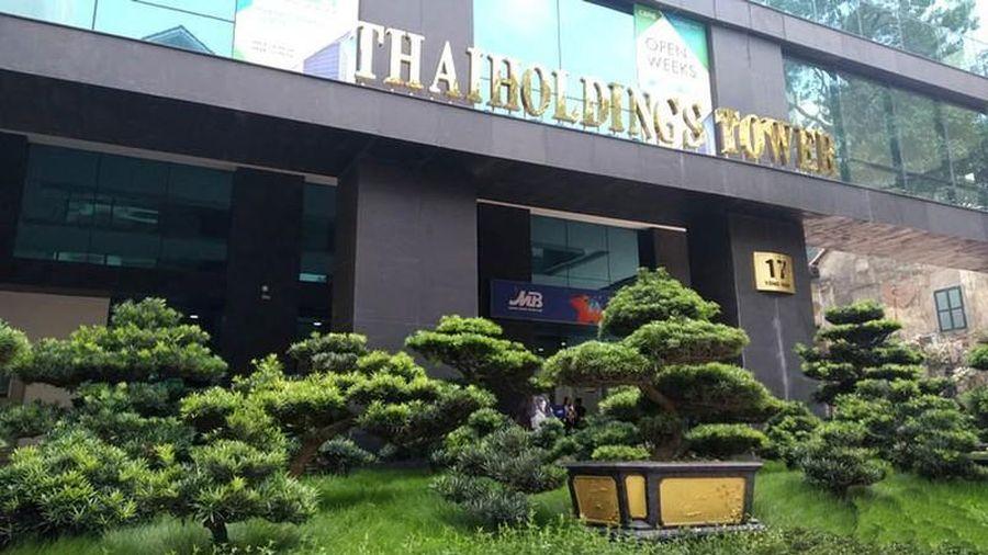 Thaiholdings báo lãi lớn Quý 1/2021 nhờ bán tài sản của Thaigroup