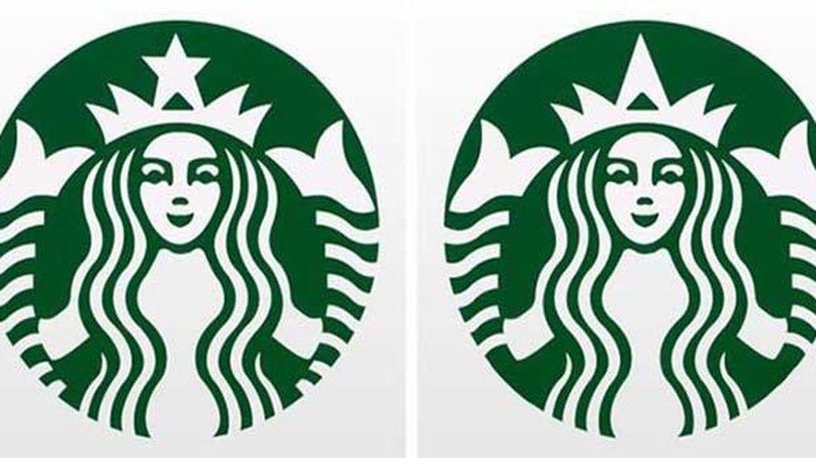 Kiểm tra trí nhớ qua những logo nổi tiếng này