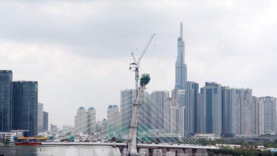 Tp. Hồ Chí Minh sẽ triển khai một số dự án giao thông trọng điểm mới