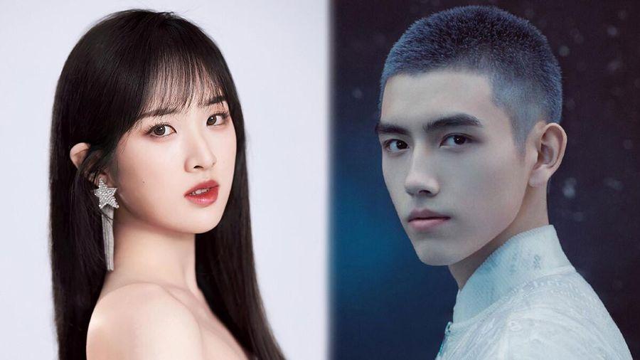 'Công chúa Huawei' chuẩn bị làm diễn viên, sánh đôi cùng 'thái tử làng giải trí' Trần Phi Vũ?
