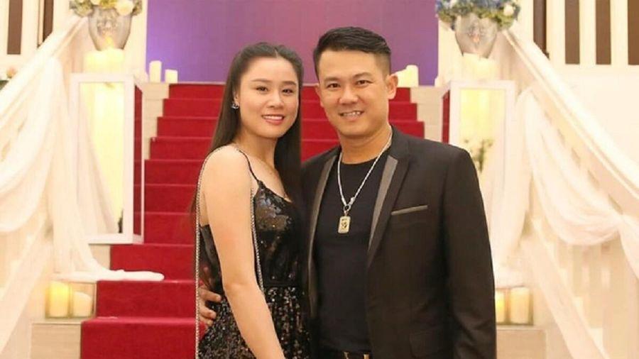 Bị tố giả mạo nhân thân, Linh Lan lên tiếng phản hồi bố mẹ Vân Quang Long