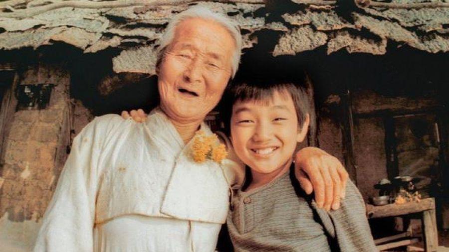 Nữ diễn viên Kim Eul-boon qua đời ở tuổi 95 tuổi