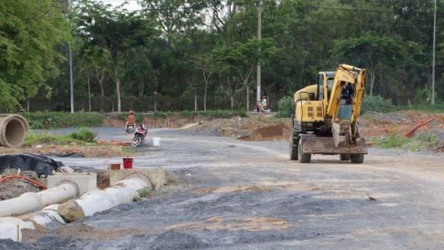Đồng Nai: TP Biên Hòa có thêm 7 dự án khu dân cư mới