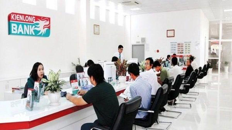 Kienlongbank báo lãi quý I hơn 700 tỷ, xử lý xong các khoản vay liên quan đến cổ phiếu STB